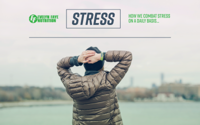 4 Steps to Managing Stress